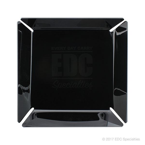 EDC Tray Black