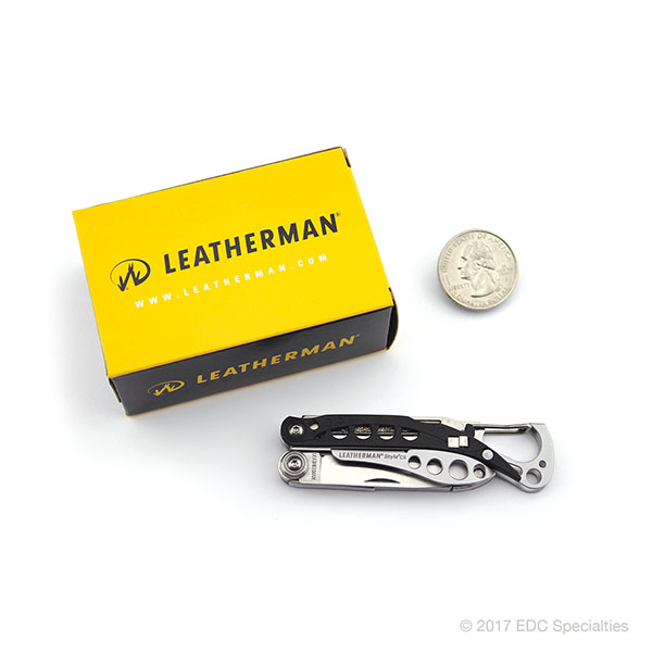 Leatherman STYLE CS Black Multi-Tool