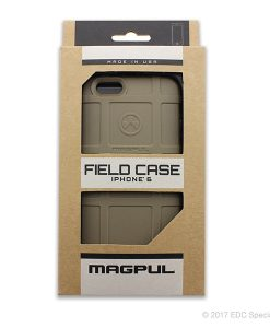 Magpul Industries Field Case Flat Dark Earth - iPhone 6/6S