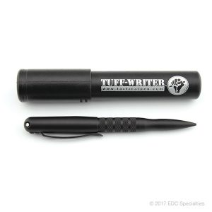 Tuff Writer Operator Series Pen Black