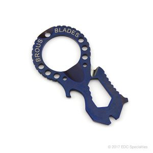 Brous Blades BMT Purple (Brous Multi Tool)