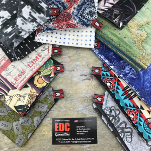 Handmade Hanks (Handkerchief)