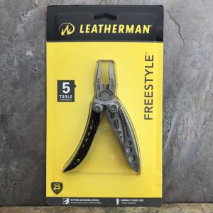 Leatherman Freestyle