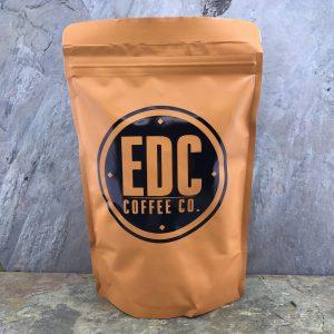 EDC Coffee Co. Medium Roast Every Day Coffee