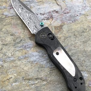Benchmade Gold Class 698-181 Foray