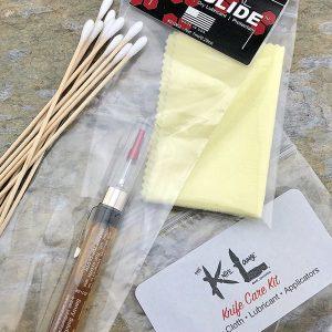 *Knife Lounge Knife Care Kit