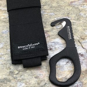 Benchmade 7BLKW Rescue Hook Safety Cutter