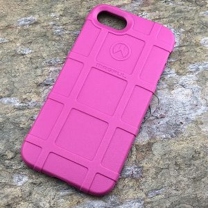 Magpul Industries Field Case Pink – iPhone® 7/7S